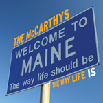 McCarthys The Way Life Is cover